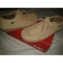 Zapatos Apache Kickers De Dama Nuevos