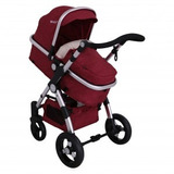 Ebaby Coche Dhali Deluxe - Ad127