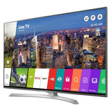 Smart Tv Led 4k Lg 75 Uj6580 Ultra Hd Ips Hdr 10 Webos 3.5