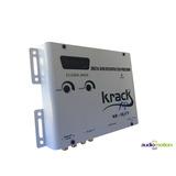 Nuevo Epicentro Krack Kb-10xp Subwoofer Restaurador