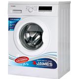 Lavadora James Modelo-lr-1006-e