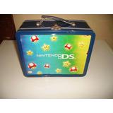 Maleta Para Nintendo Ds Lite(used)