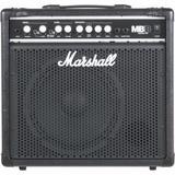 Amplificador Marshall Mb30 Bass Combo