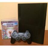 Play 3 Super Slim 500gb 1 Juego 100% Garantizado!