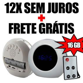 061b3ccc852 Mini Cameras Filmadoras Relogio Que Grava E Filma Micro 16gb. R  379 99