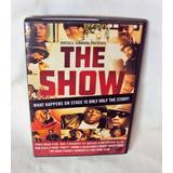 The Show / Documental Hip Hop / Snoop, Dre, Warren G, Wu Tan