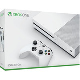 Xbox One S 500gb Selladas Color Blanca: Pregunta No Ofertar