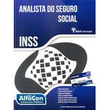 Analista Do Seguro Social - Inss - 01ed/14