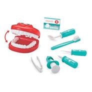 Mini Dentista. Consultorio Dentista De Juguete. Paki Toys