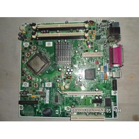 Tarjeta Madre Para Pc Hp Compaq Dc 5700 Microtower