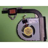 Ventilador Con Disipador Acer-aspire One Kav60