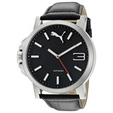 Reloj Puma Pu103461001 Unisex Ultra Size, Cuarzo,