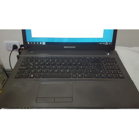 Bangho Mov I5 6gb Ram Disco500gb Bateria Ok Teclado Numerico