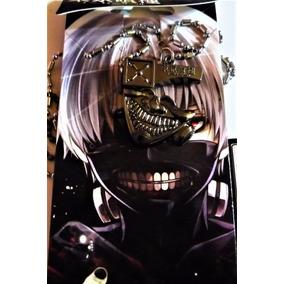 Arg Collar Original Tokyo Ghoul Original Mascara Anime Narut