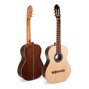 Guitarra Criolla Fonseca 50 Mate Clasica - Cuotas