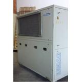 Chiller Geladeira Mecalor Refrisat 30000 Kcal 10tr 60000kcal