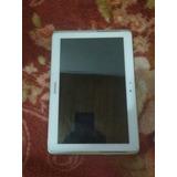 Tablete Samsung Modelo P5000 Com Chip Desbloqueado
