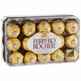Chocolate Ferrero Rocher 375 Gramas
