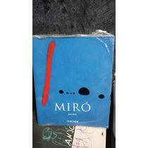 Livro - Joan Miró - Janis Mink - (ip)
