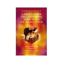 Libro Las Claves Del Hombre Mas Rico De Babilonia *cj