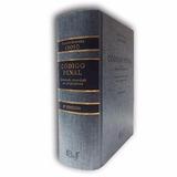 Código Penal De La República Argentina, Comentado - Aboso