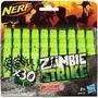Nerf Dardos Zombie Strike Batallas Hasbro A4570