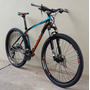 Bicicleta Venzo Vulcan 27 Velocidades Full Alivio Hidráulico