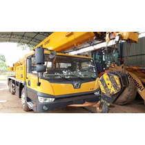 -guindaste Xcmg Qy30k5 30 Ton Ano 2013 L