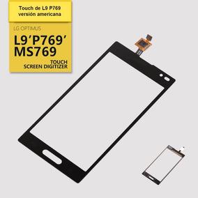 Touch Screen De Lg L9 P769 De T-mobile Y Pms769 Metro Pcs Us