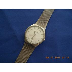 Reloj Marca Skagen
