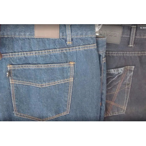 Pantalones Jeans Y Vestir Caballeros Tallas Grandes Gordito
