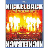 Nickelback - Live At Sturgis 2006 - Blu-ray