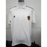 Camiseta Ángeles Galaxy Talla Xl -xxl adidas Beckham