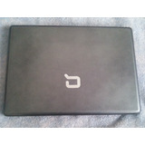 Laptop Compaq V3000 Sin Disco Duro Ni Cargador