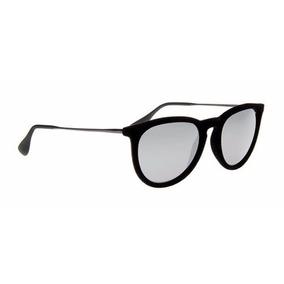 Óculos Masculino F Unisex Veludo Espelhado Aveludado Vintage