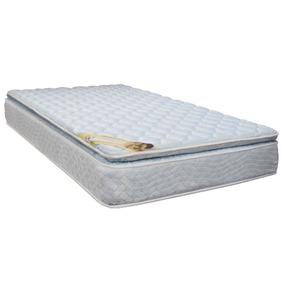 Colchon Ortopedico Restonic Matrimonial Sleepmart S/box