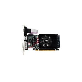 Placa De Video Sentey Nvidia Gt 610 2gb Hdmi Vga Low Profile