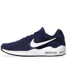 Tenis Nike Air Max Guile - 916768400 - Azul Marino - Hombre