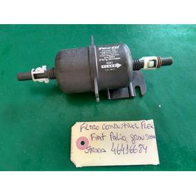 Filtro Combustível Flex Palio Gran Siena Strada 46416684