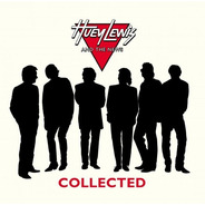 Huey Lewis And The News - Collected (vinilo Doble Nuevo)