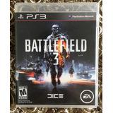 Battlefield 3, Juego Para Playstation 3 (ps3)