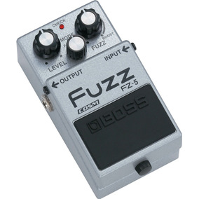Boss Fz-5 Fuzz En Stock - Jaguarmusic