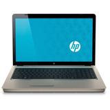 Laptop Hp 17.3 Inch Intel Pentium G72 320gb 3gb Ram Notebook