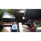 Vendo Cpu I7- 4790k Gamer