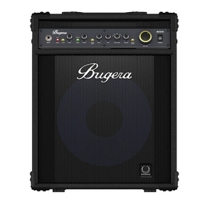 Amplificador De Baixo Bugera Bxd15a 1000w 15