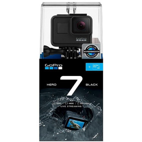 Gopro Hero 7 - Waterproof Action Camera Hd