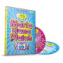 Las Canciones Animadas De Maria Elena Walsh Vol 1 Dvd + Cd