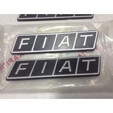 Fiat 147 Sorpasso Insignia De Parrilla Plastica