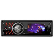 Dvd Buster 6680 Tela 2,7 Cd Usb Mp3 Radio