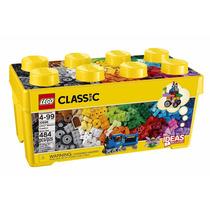 Tobo Lego Classic 10696 484 Piezas 4-99 Años